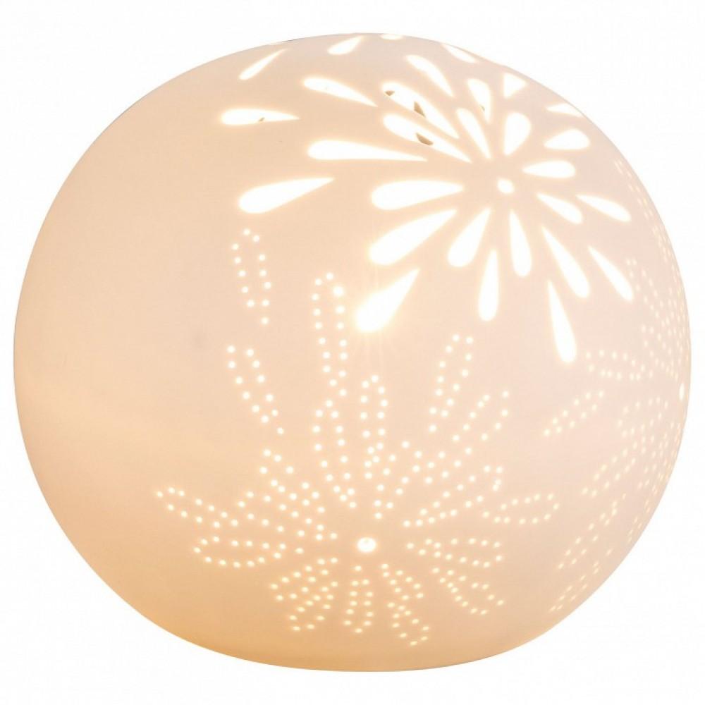 Настольная лампа декоративная Globo Subara 22803T1