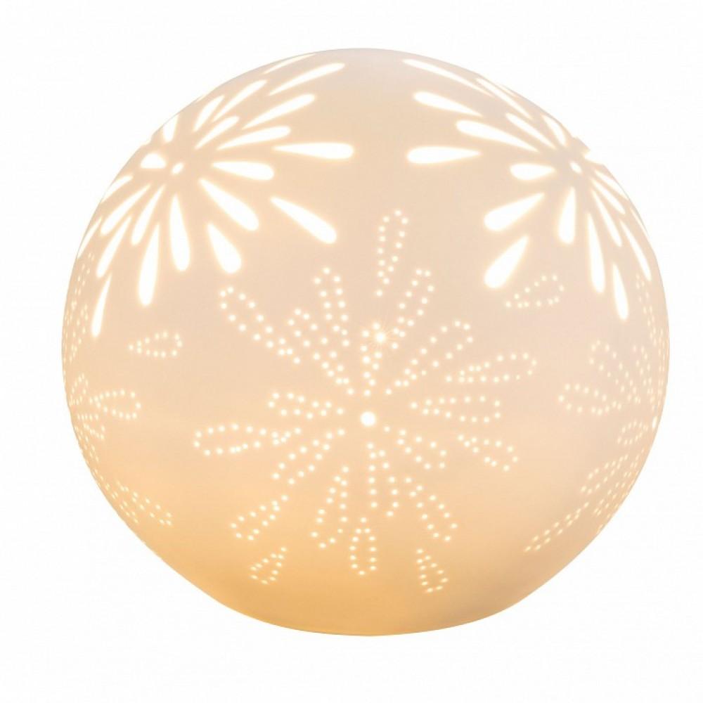 Настольная лампа декоративная Globo Subara 22803T2