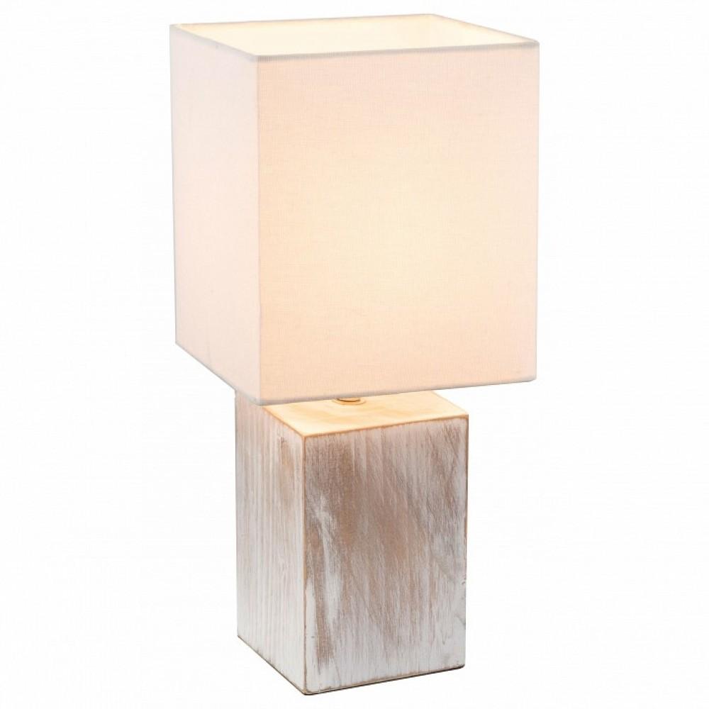 Настольная лампа декоративная Globo Ilona 21699