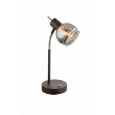 Настольная лампа декоративная Globo Isla 54347-1T