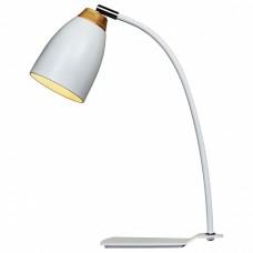 Настольная лампа декоративная Loft it Watchman LOFT4402T-WH
