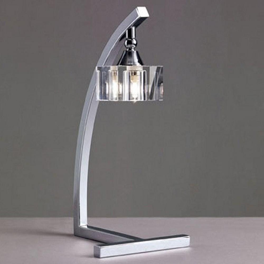 Настольная лампа декоративная Mantra Cuadrax 1114