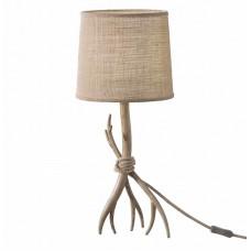 Настольная лампа декоративная Mantra Sabina 6181