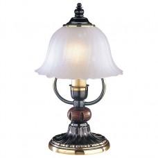 Настольная лампа декоративная Reccagni Angelo 2700 P 2700