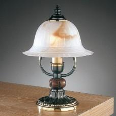 Настольная лампа декоративная Reccagni Angelo 2801 P 2801