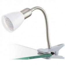 Настольная лампа офисная Eglo Dakar 3 92932