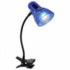 Настольная лампа офисная Globo Clip 54851