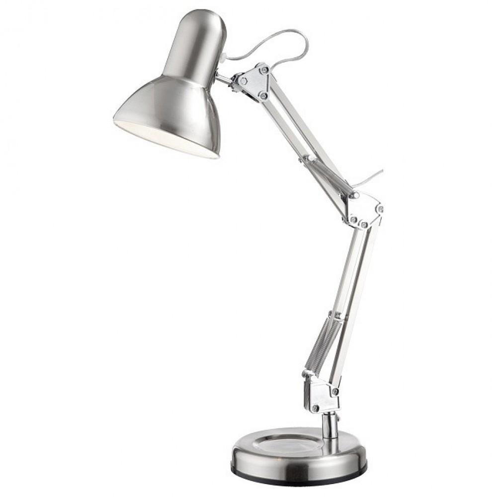 Настольная лампа офисная Globo Flow 24891