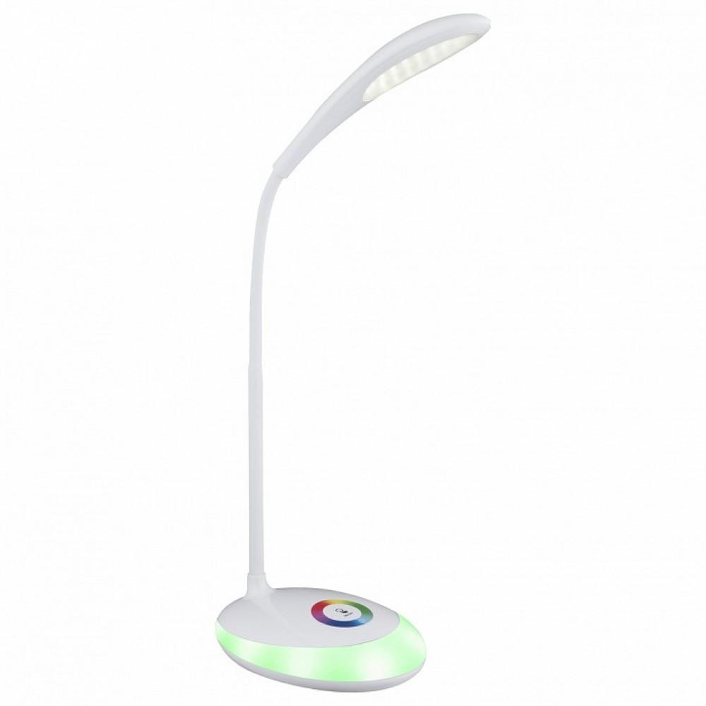 Настольная лампа офисная Globo Minea 58264