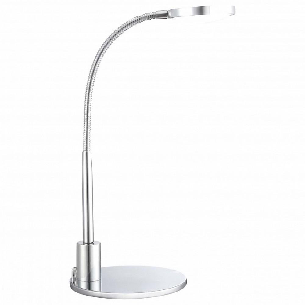 Настольная лампа офисная Globo Pegasi 24103