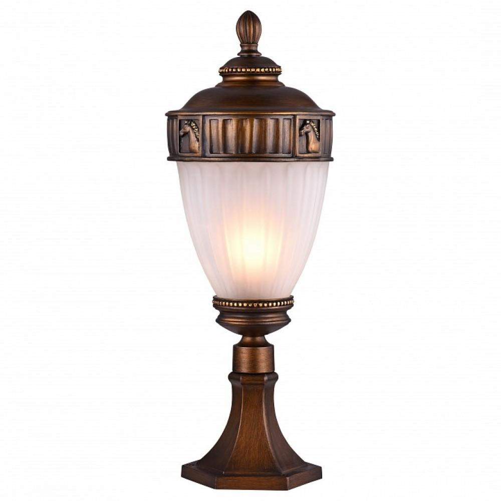 Наземный низкий светильник Favourite Guards 1335-1T