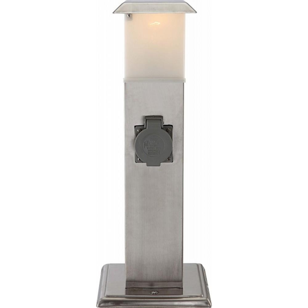 Наземный низкий светильник Globo Jax 37003-2