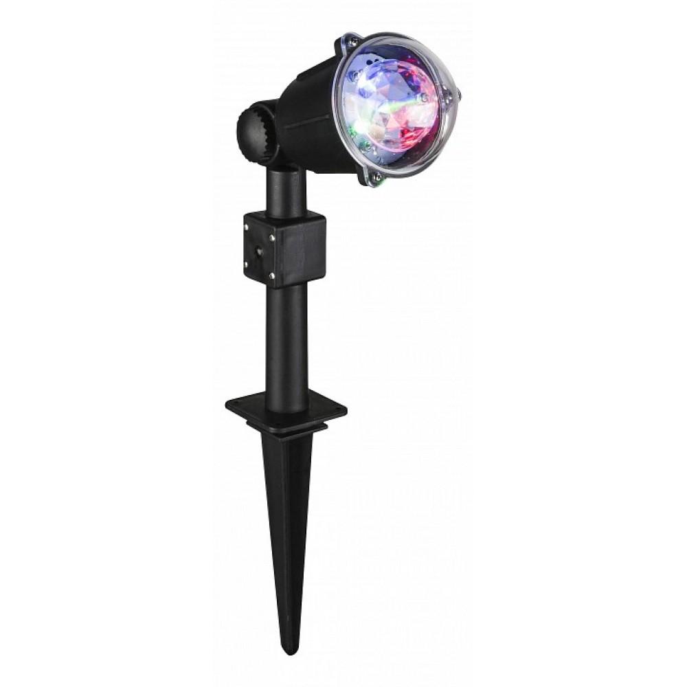 Наземный низкий светильник Globo Meriton 32000
