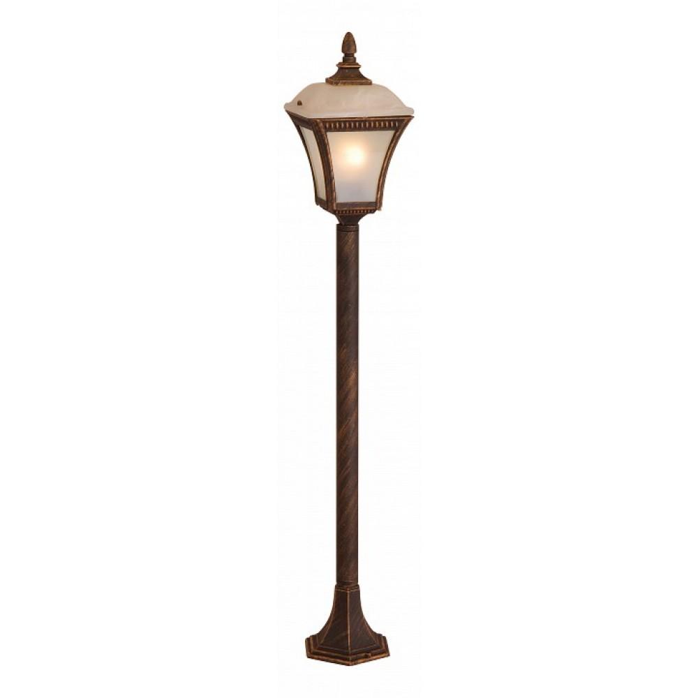 Наземный высокий светильник Globo Nemesis 31593