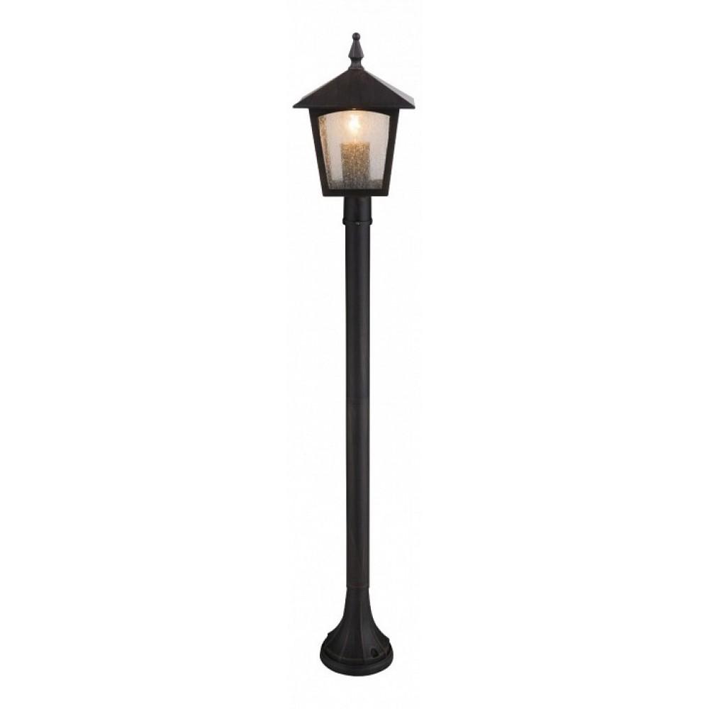 Наземный высокий светильник Globo Piero 31558