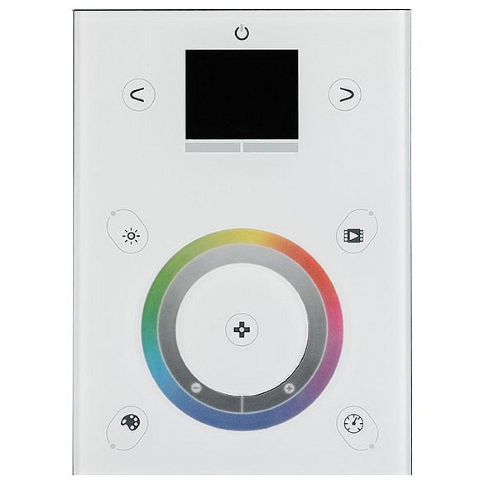 Панель универсальная сенсорная встраиваемая Arlight Sunlite STICK-DE3 White