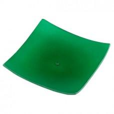 Плафон стеклянный Donolux 110234 Glass A green Х C-W234/X