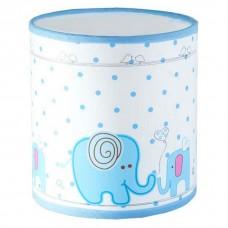 Плафон текстильный Donolux Baby Shade A elephant X S-W52/x,S-W53/x,T56/x