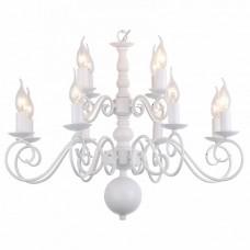 Подвесная люстра Arte Lamp 1129 A1129LM-12WH