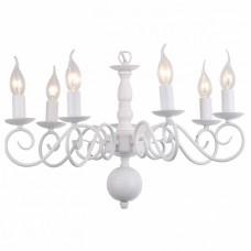 Подвесная люстра Arte Lamp 1129 A1129LM-7WH