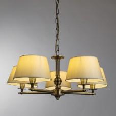 Подвесная люстра Arte Lamp 2273 A2273LM-5AB