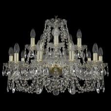 Подвесная люстра Bohemia Art Classic 11.11 11.11.10+5.240.Gd.Sp