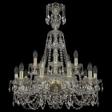 Подвесная люстра Bohemia Art Classic 11.11 11.11.10+5.240.XL-80.Gd.Sp