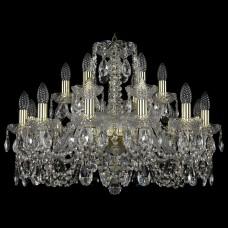 Подвесная люстра Bohemia Art Classic 11.11 11.11.12+6.240.Gd.Sp