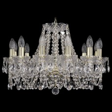 Подвесная люстра Bohemia Art Classic 11.11 11.11.12.195.Gd.Sp