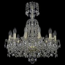 Подвесная люстра Bohemia Art Classic 11.11 11.11.12.195.XL-68.Gd.Sp