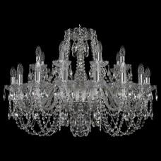 Подвесная люстра Bohemia Art Classic 11.11 11.11.16+8.300.Cr.Sp
