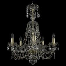 Подвесная люстра Bohemia Art Classic 11.11 11.11.5.195.XL-68.Gd.Sp