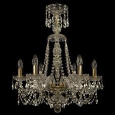 Подвесная люстра Bohemia Art Classic 11.11 11.11.6.195.XL-68.Br.Sp