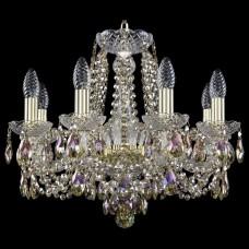Подвесная люстра Bohemia Art Classic 11.11 11.11.8.165.Gd.Sp.R801