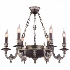 Подвесная люстра Escada Lonator 641/6S (Brass)