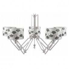 Подвесная люстра Lamp4You Hightech 16 M1-05-SN-LMP-Y-7