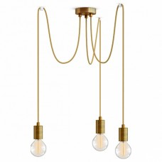 Подвесной светильник 33 идеи 107 PND.107.03.01.022.PA