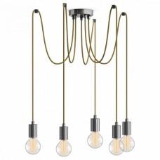 Подвесной светильник 33 идеи 107 PND.107.05.01.023.DC