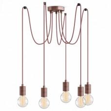 Подвесной светильник 33 идеи 107 PND.107.05.01.028.AC
