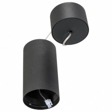Подвесной светильник Arlight SP-POLO SP-POLO-R85P Black (1-3)