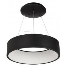 Подвесной светильник Arlight SP-TOR-RING-HANG-R460-33W Warm3000 (BK, 120 deg) 023393(1)