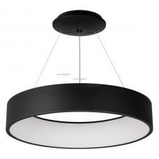Подвесной светильник Arlight SP-TOR-RING-HANG-R600-42W Warm3000 (BK, 120 deg) 023395(1)