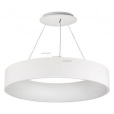 Подвесной светильник Arlight SP-TOR-RING-HANG-R600-42W Warm3000 (WH, 120 deg) 022149(1)