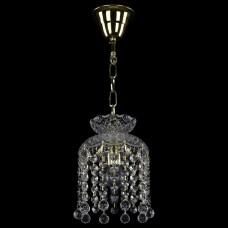 Подвесной светильник Bohemia Art Classic 14.01 14.01.1.d15.Gd.B