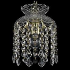 Подвесной светильник Bohemia Art Classic 14.01 14.01.1.d15.Gd.L