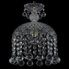 Подвесной светильник Bohemia Art Classic 14.01 14.01.1.d22.Br.B