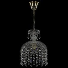 Подвесной светильник Bohemia Art Classic 14.01 14.01.1.d22.Br.Dr