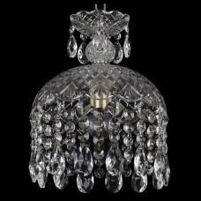 Подвесной светильник Bohemia Art Classic 14.01 14.01.1.d22.Br.Sp