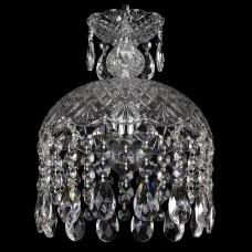 Подвесной светильник Bohemia Art Classic 14.01 14.01.1.d22.Cr.Sp