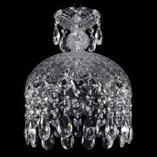 Подвесной светильник Bohemia Art Classic 14.01 14.01.3.d22.Cr.Sp